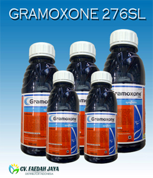 HERBISIDA GRAMAXONE 276SL