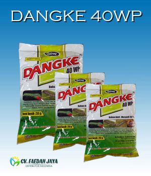 Dangke 40 WP